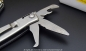 Preview: Leatherman, BEST POCKET TOOLS, Multitool, Modell REV