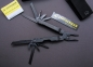 Preview: Leatherman, BEST POCKET TOOLS, Multitool, Modell SUPER TOOL 300 - black