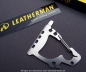 Preview: Leatherman, BEST POCKET TOOLS, Modell RIME