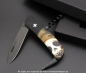 Preview: Schweizer Taschenmesser SWIZA D03, All Black (AllBlack) SKULL HEAD