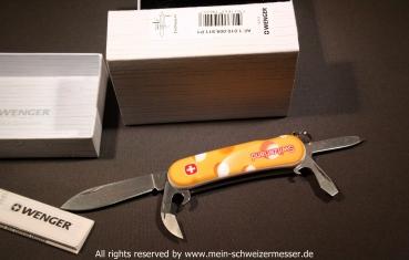 Mein Schweizermesser Wenger Knives