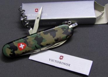 Mein Schweizermesser Swiss Army Knife Victorinox