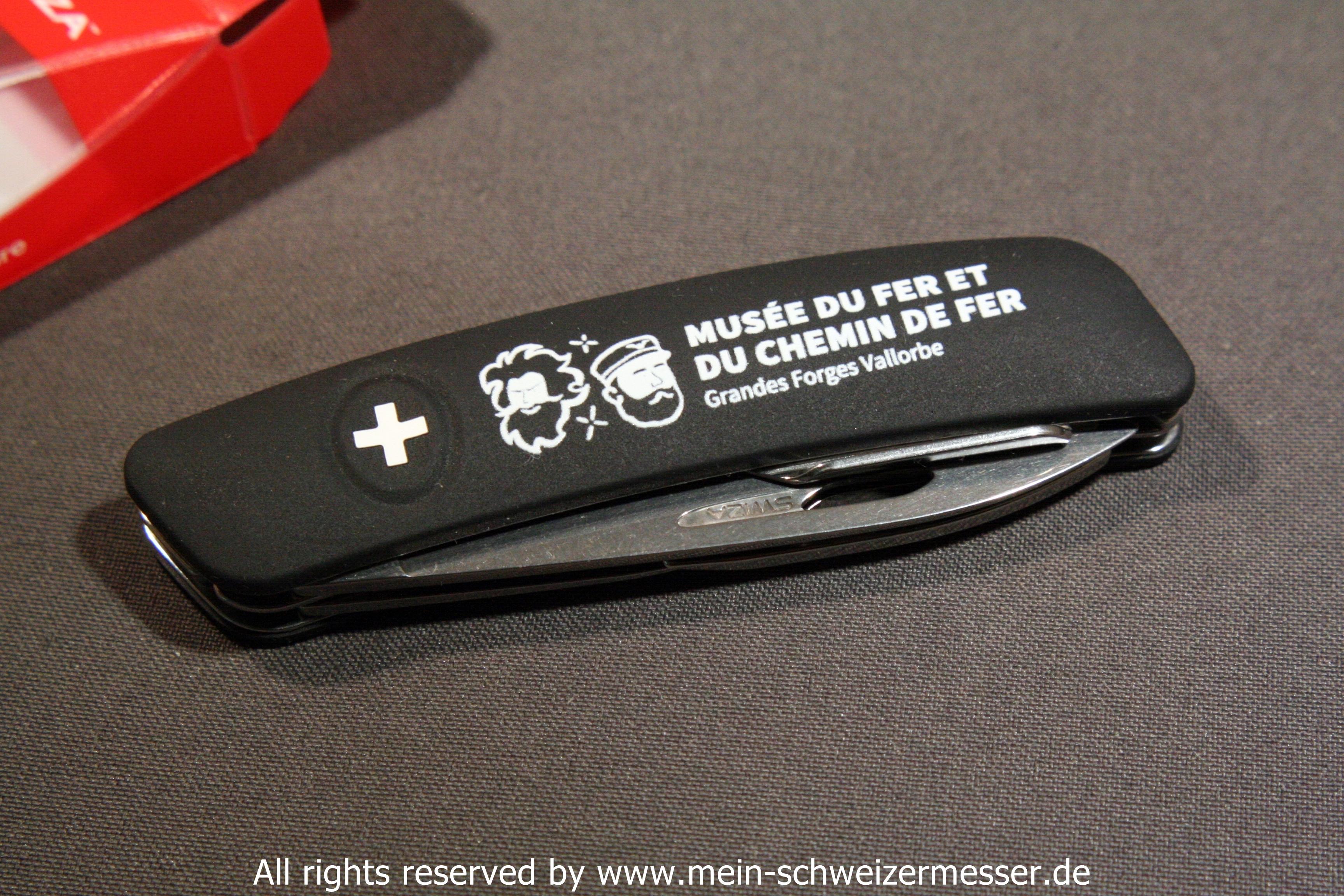 7794a807072 mein-schweizermesser - Swiss Army Knife SWIZA D03